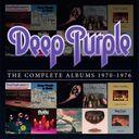 コンプリート・アルバムズ 1970-1976
