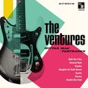 GuitarMan×Fabtracks/THE VENTURES