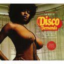 ザ ・ベスト・オブ・ディスコ・デマンズ ~ア・コレクション・オブ・レア・1970エス・ダンス・ミュージック