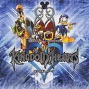 KINGDOM HEARTS オリジナルサウンドトラック