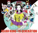 BEST HIT AKG 2 (2012-2018) [DVD付初回限定盤]/ASIAN KUNG-FU GENERATION