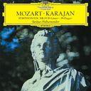 モーツァルト  交響曲第33番、第36番「リンツ」、第38番「プラハ」
