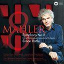 マーラー  交響曲第8番「千人の交響曲」