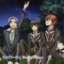 Anime &quot;Starry Sky&quot; Theme Song: Starry Days