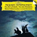 モーツァルト  交響曲第36番「リンツ」・第38番「プラハ」