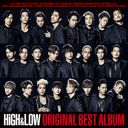 HiGH & LOW ORIGINAL BEST ALBUM [2CD]/オムニバス