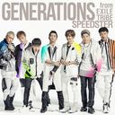 SPEEDSTER/GENERATIONS from EXILE TRIBE