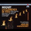 ニコラウス・アーノンクール/モーツァルト: 歌劇「皇帝ティートの慈悲」(全曲)