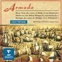アルマダ ~フェリペ2世 (スペイン)とエリザベス1世 (イギリス)期の宮廷音楽