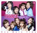 One More Time [DVD付初回限定盤 B]/TWICE