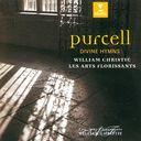 パーセル  賛美の宗教曲集