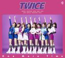 One More Time [DVD付初回限定盤 A]/TWICE