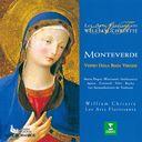 モンテヴェルディ  聖母マリアの夕べの祈り