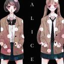 ALICE 〜SONGS OF THE ANONYMOUS NOISE〜 [通常盤]/アニメ