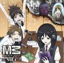 ラジオCD「M3~ソノ黒キラジオ~」