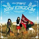 NEW KINGDOM/the peggies