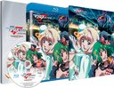 "Macross Frontier Theatrical movie ""Itsuwari no uta hime"" Hybrid pack (Blu-ray+Game) [PS3 / Blu-ray]"