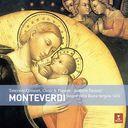 モンテヴェルディ  祝福されし聖母マリアのための晩課