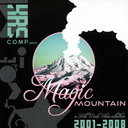 マジック・マウンテン キル・ロック・スターズ・コレクション 2001-2008