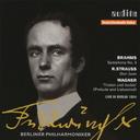 ブラームス  交響曲第3番 ヘ長調 Op.90、リヒャルト・シュトラウス   交響詩「ドン・ファン」Op.20、ワーグナー   楽劇「トリスタンとイゾルデ」~前奏曲と愛の死