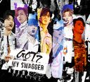 "GOT7 ARENA SPECIAL 2017 ""MY SWAGGER"" in 国立代々木競技場第一体育館 [初回生産限定版]/GOT7"