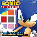 TRUE COLORS  THE BEST OF SONIC THE HEDGEHOG