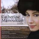 ハチャトゥリアン  ヴァイオリン協奏曲 / ショスタコーヴィッチ  ヴァイオリン協奏曲第1番 イ短調 Op.77