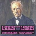 R.シュトラウス指揮R.シュトラウス「英雄の生涯」