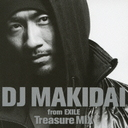 DJ MAKIDAI MIX CD Treasure MIX [通常盤]