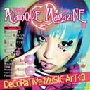 Alamode Magazine CD Vol.03