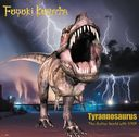 Tyrannosaurus The Guitar World with SYOI