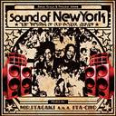 サウンド・オブ・ニューヨーク ザ・リターン・オブ・オールド・スクール・ヒップホップ ミックスド・バイ・MR.ITAGAKI A.K.A.ITA-CHO