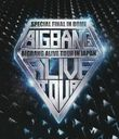 BIGBANG ALIVE TOUR 2012 IN JAPAN SPECIAL FINAL IN DOME -TOKYO DOME 2012.12.05- [Blu-ray] [通常版]/BIGBANG
