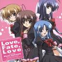 φなるあぷろーち ボーカルアルバム~Love,Fate,Love