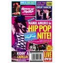 Space of Hip-Pop -namie amuro tour 2005-/安室奈美恵