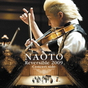 NAOTO Reversible 2009 -Concert side-