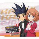 TVアニメ『カードファイト!! ヴァンガード アジアサーキット編』キャラクターソング