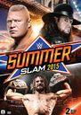 WWE サマースラム 2015
