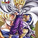 PS2ゲーム「ドラゴンボールZ インフィニットワールド」オリジナルサウンドトラック