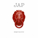 JAP [通常盤]/abingdon boys school