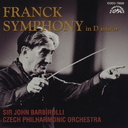 フランク 交響曲 ニ短調