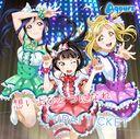 TVアニメ『ラブライブ!サンシャイン!!』挿入歌シングル:想いよひとつになれ/MIRAI TICKET
