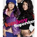 Superstar [CD+DVD]/tomboy