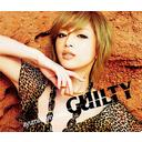 GUILTY [CD+DVD / Jacket A]