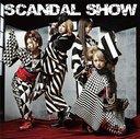 SCANDAL SHOW ベストアルバム