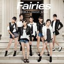 HERO/Sweet Jewel [CD+DVD]/Fairies