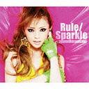 Rule / Sparkle [CD+DVD / Jacket A]
