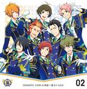 THE IDOLM@STER SideM 5th ANNIVERSARY DISC 02 DRAMATIC STARS & 神速一魂 & F-LAGS
