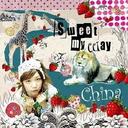 Sweet my way / China