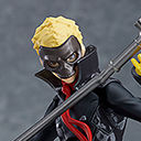 figma PERSONA5 the Animation スカル/